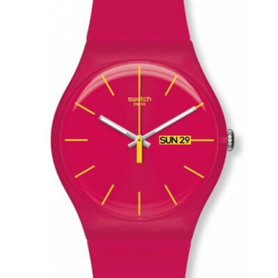 Swatch-RUBINE-REBEL