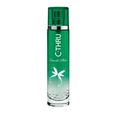 عطر C-thru Emerald Shine